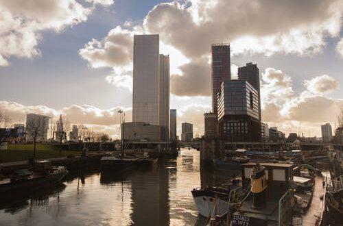 makelaardij Rotterdam ommoord